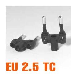 Inserti Spine EU 2.5 TC