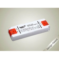 50W SNP50-24VF  SNAPPY  Input 200-240V Out 24V 2.08A