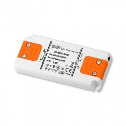 6W SET 12-06 SLIM Input 200-240V Out 12V 0.5A