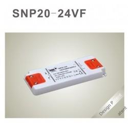 20W SNP20-24V Input 200-240V Out 24V 0.84A