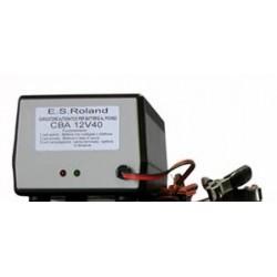 Caricabatterie CBA12V40