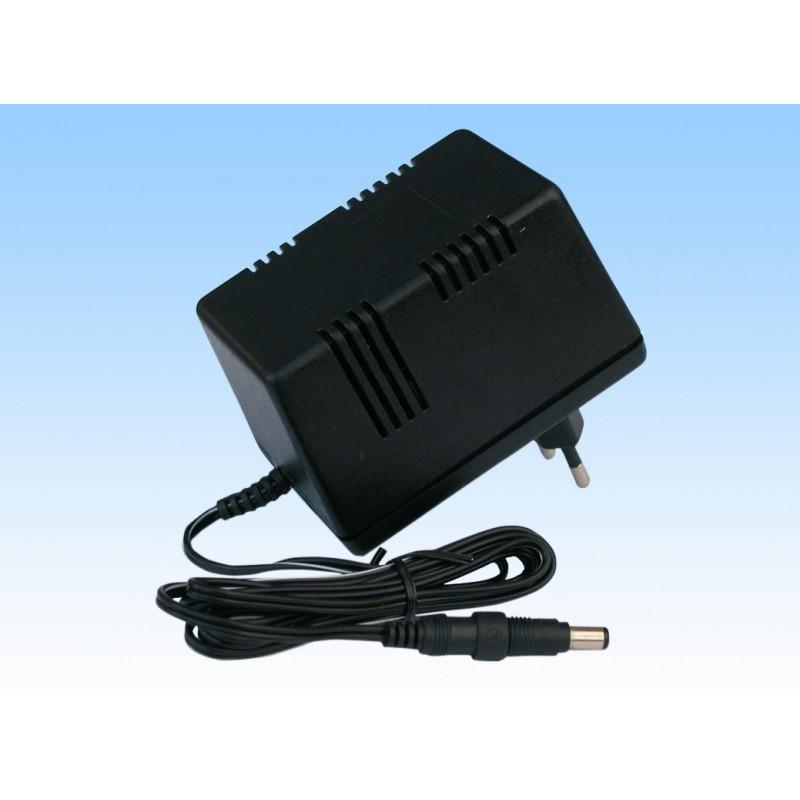 Alimenatore a spina  45W 12Vdc-3.8 Amp.