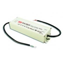 CLG-100-24  Input 90-264V 127-370V Out 24V 4A