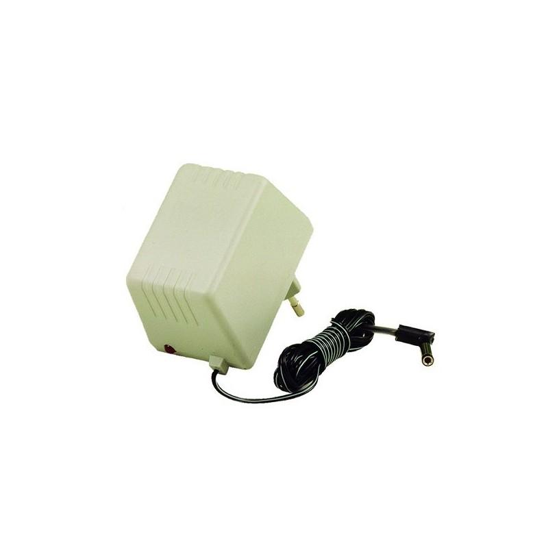 Caricabatterie automatici  per piombo serie PK