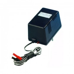 Caricabatterie per piombo, automatici  serie PK