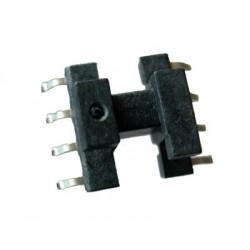 Rocchetto E 8.8 SMD Orizz. EPCOS B66302D1008T1