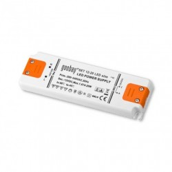 20W -12V SLIM Input 200-240V Out 12V 1.67AA