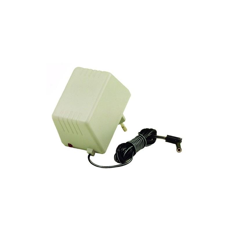 Caricabatterie 20mA PK BT20