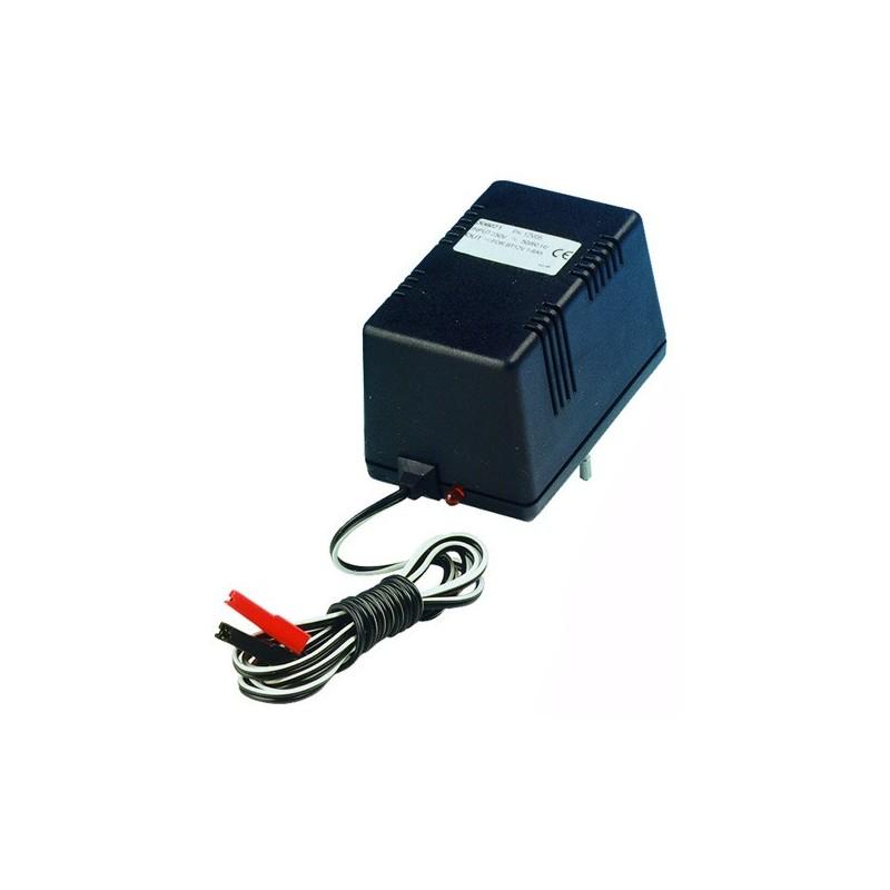 Caricabatterie 200mA PK BT200